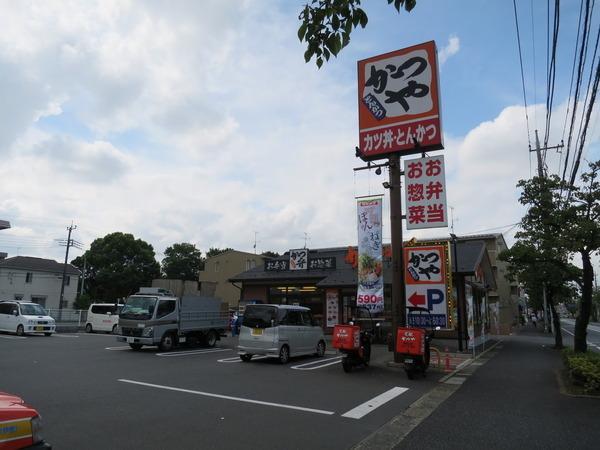 第2田中コーポの飲食店画像