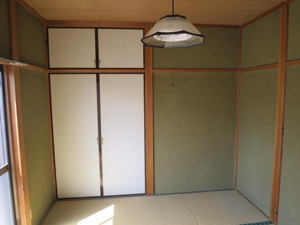 第2田中コーポの洋室画像