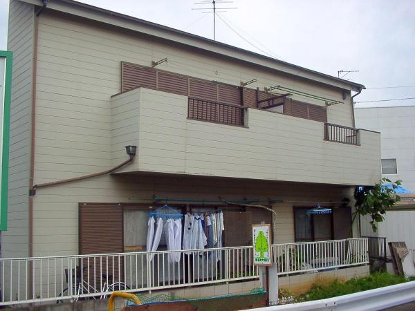 第2田中コーポ アパート