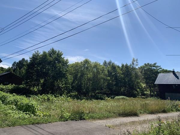 虻田郡ニセコ町字近藤・土地のその他画像