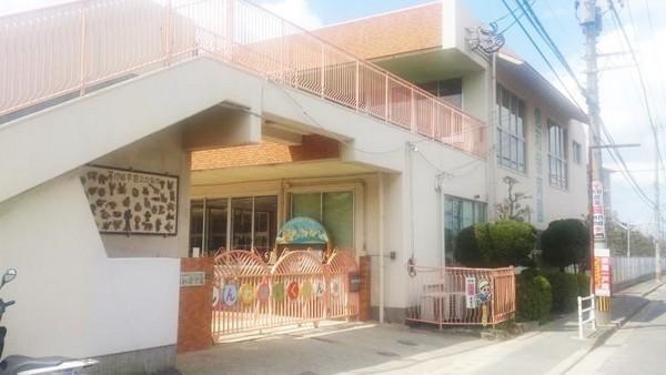 福岡市早良区田隈2丁目戸建の幼稚園・保育園画像