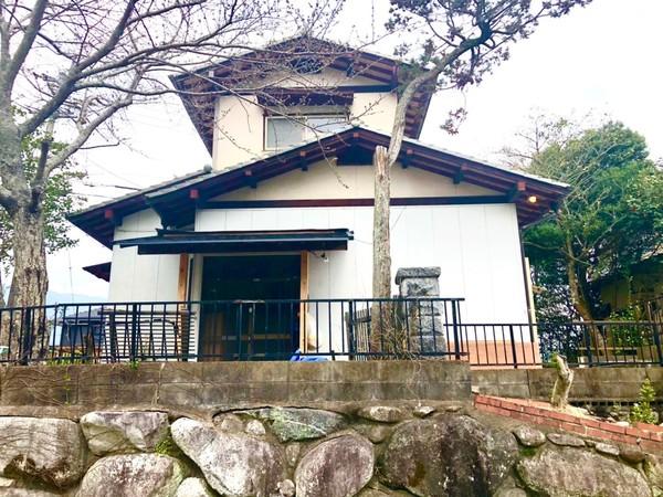 福岡市早良区大字脇山戸建の外観画像