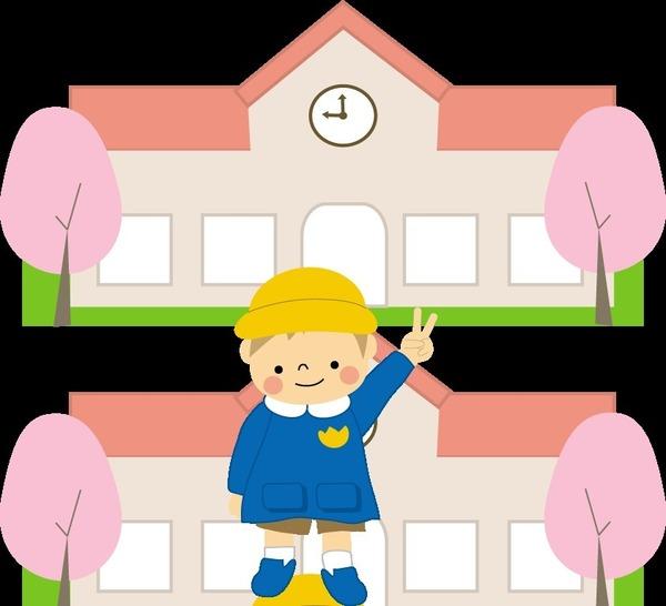 早良区大字脇山字平原土地の幼稚園・保育園画像