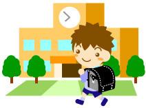 早良区大字脇山字平原土地の小学校画像