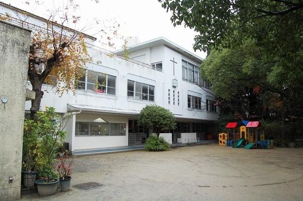 第二堤ハイツ 増築の幼稚園・保育園画像