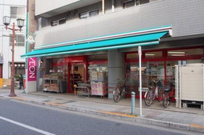 川野コーポのスーパー画像