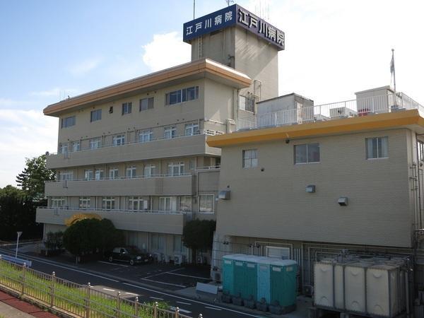 川野コーポの病院画像