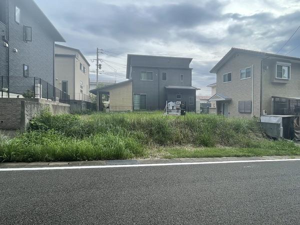 長崎市豊洋台1丁目 土地