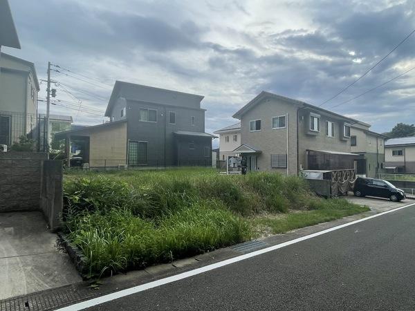 長崎市豊洋台1丁目の土地のその他画像