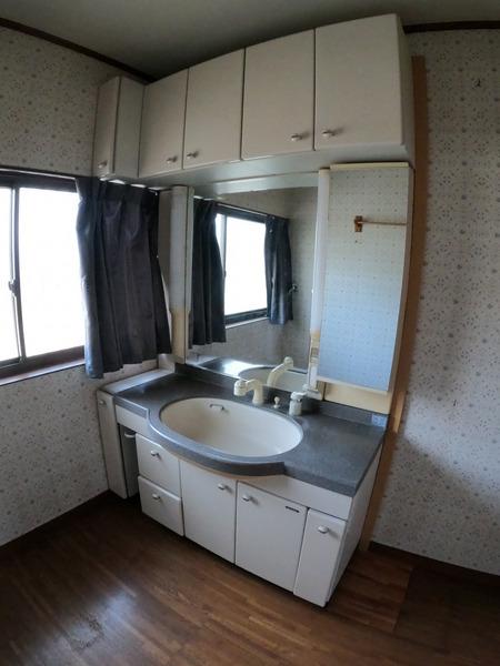 成田市 十余三の洗面台・洗面所画像