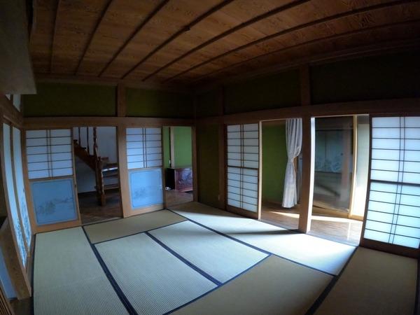 成田市 十余三の和室画像