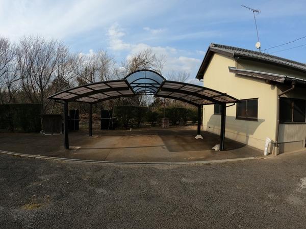 成田市 十余三の駐車場画像