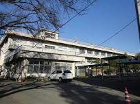 土浦市宍塚の土地の小学校画像