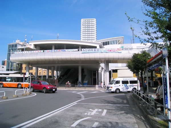 レオパレス上尾第7の駅画像