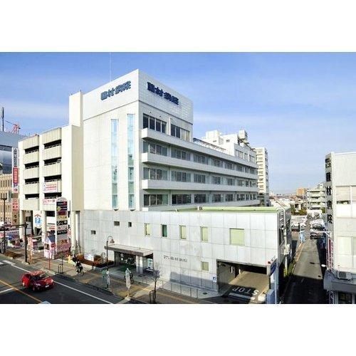 イーストポイントビルの病院画像