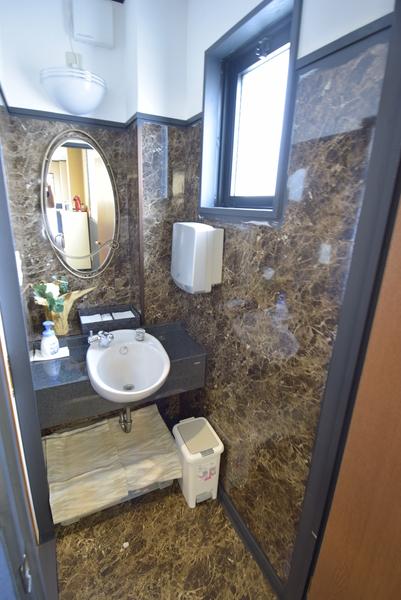 イーストポイントビルの洗面台・洗面所画像