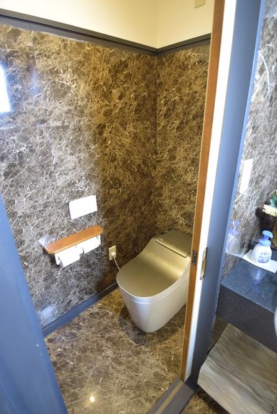 イーストポイントビルのトイレ画像