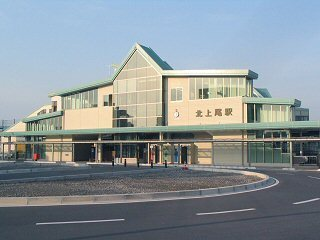 上戸建の駅画像