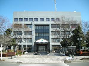 菖蒲町新堀戸建の役所画像