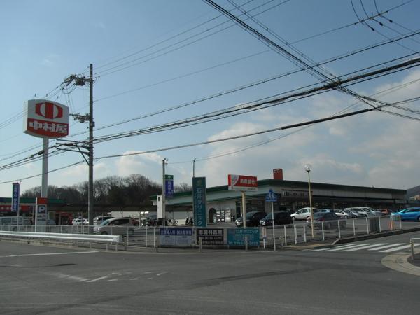 生駒市さつき台2丁目の店舗(建物一部)のスーパー画像