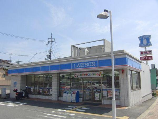 田中ビルのコンビニ画像