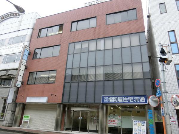田中ビル 店舗(建物一部)