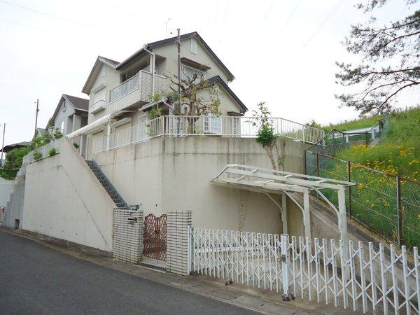 生駒市喜里が丘2丁目の中古一戸建のその他画像