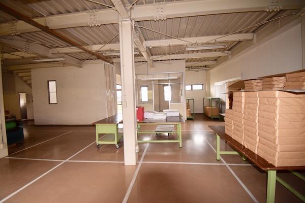 有田事務所工場倉庫のその他内観画像