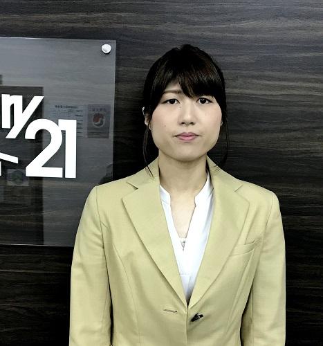 センチュリー21アルクホーム小泉 奈々の写真