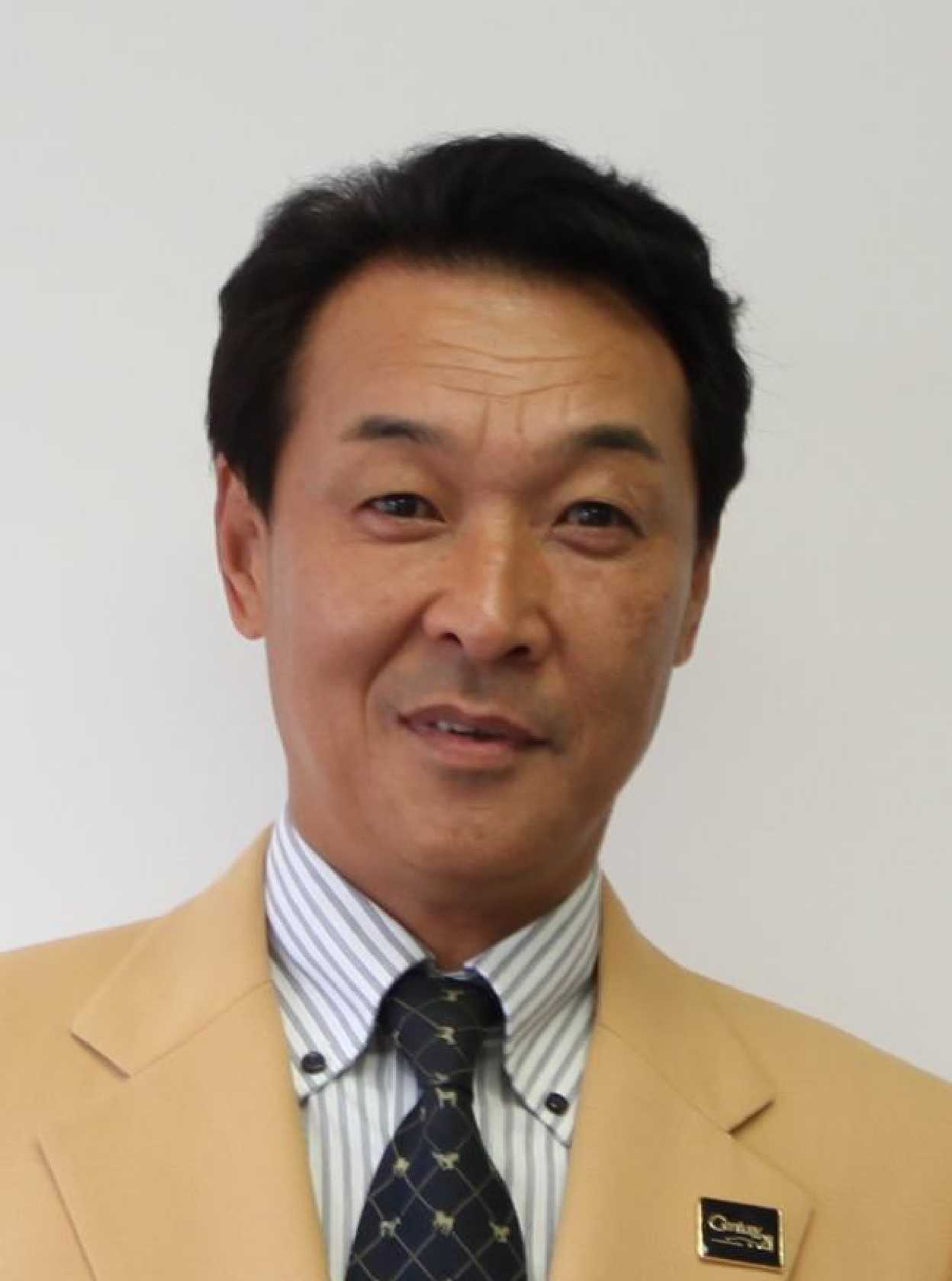 センチュリー21関西不動産情報センター河野 昌高の写真