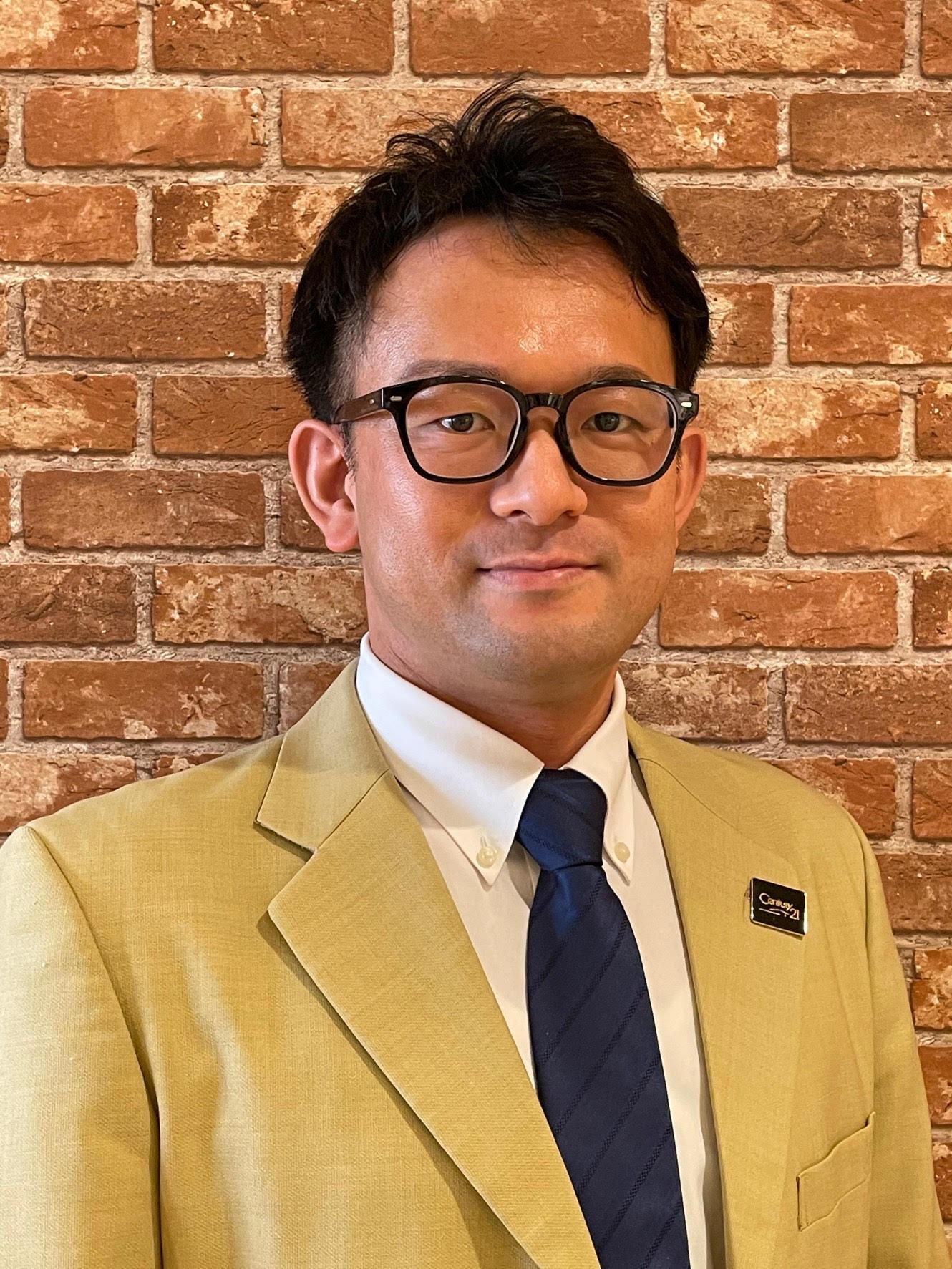 センチュリー21関西不動産情報センター西川 幸男の写真