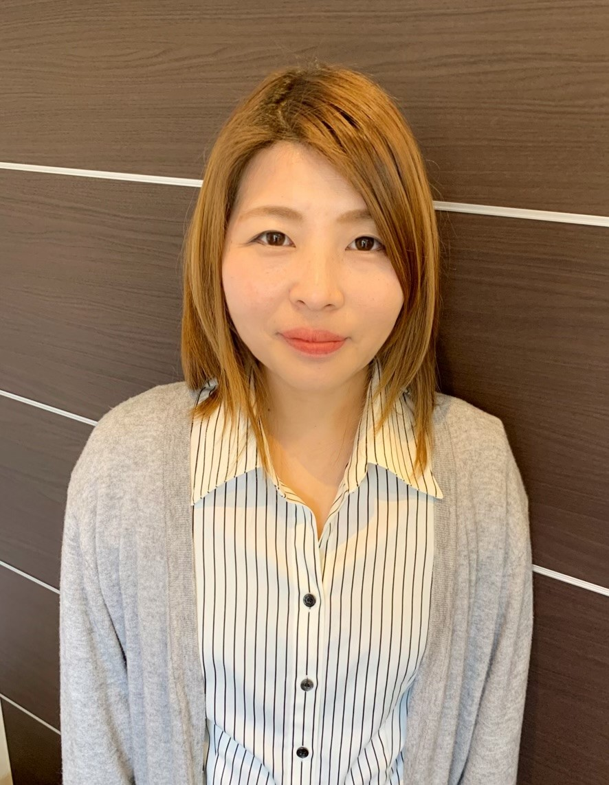 センチュリー21永観山下 真依の写真