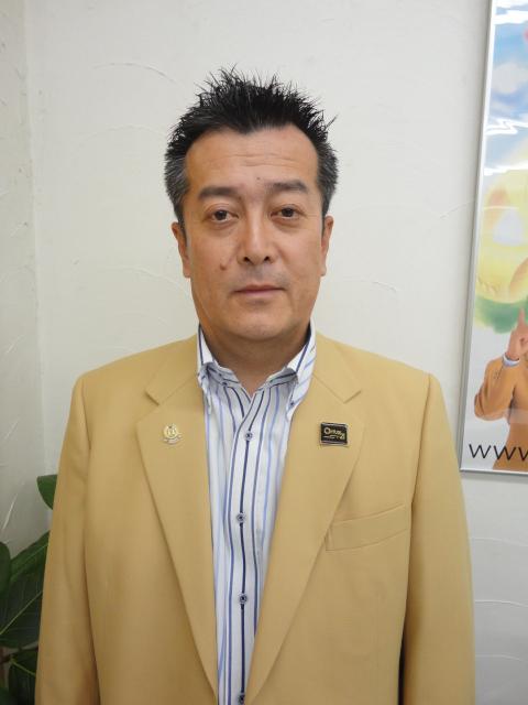センチュリー21中井不動産中井 雅敏の写真
