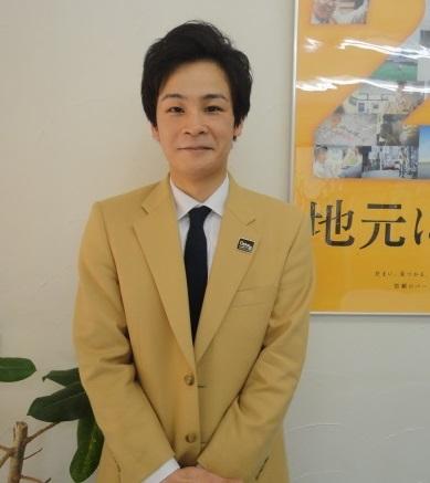センチュリー21中井不動産竹下 洋平の写真