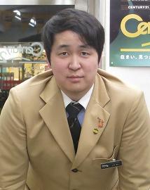センチュリー21マルヤホーム上村 慎一の写真