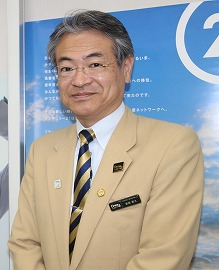 センチュリー21マルヤホーム代表 宮田 彰久