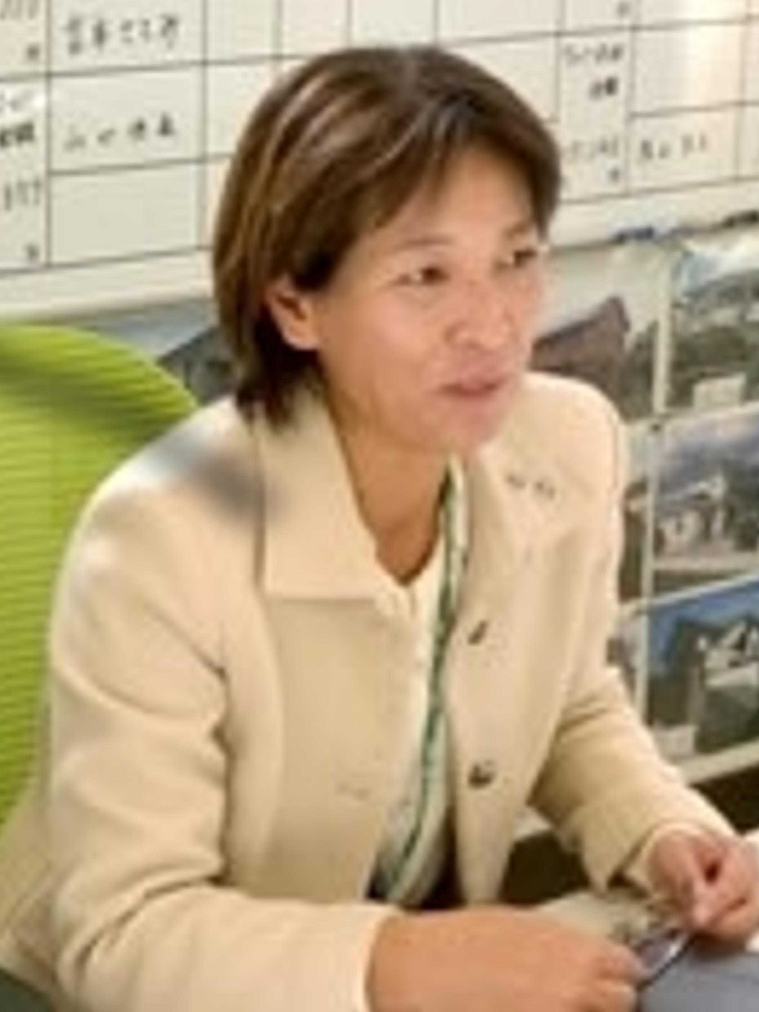 センチュリー21エクシード板井恵子の写真