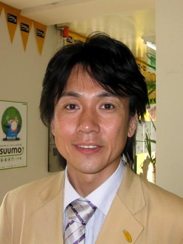 センチュリー21トータル・エステート小田島 暢和の写真