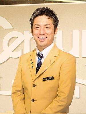 センチュリー21マトリックスレジデンシャル太田 秀一の写真