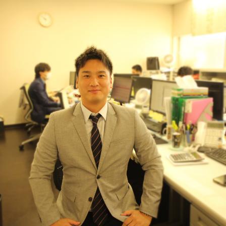センチュリー21マトリックスレジデンシャル西川 亮治の写真