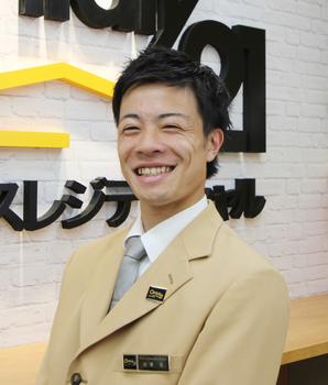 センチュリー21マトリックスレジデンシャル松澤 茂の写真
