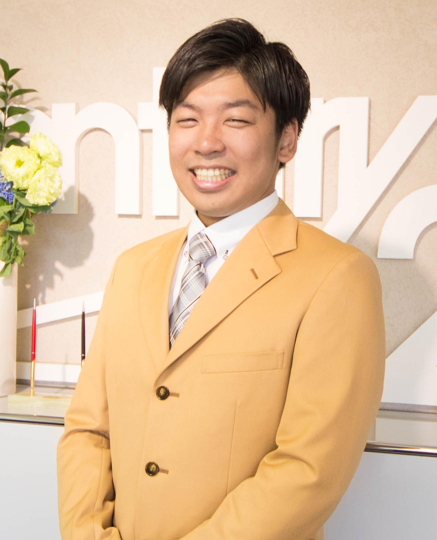 センチュリー21マトリックスレジデンシャル坂本 亨の写真