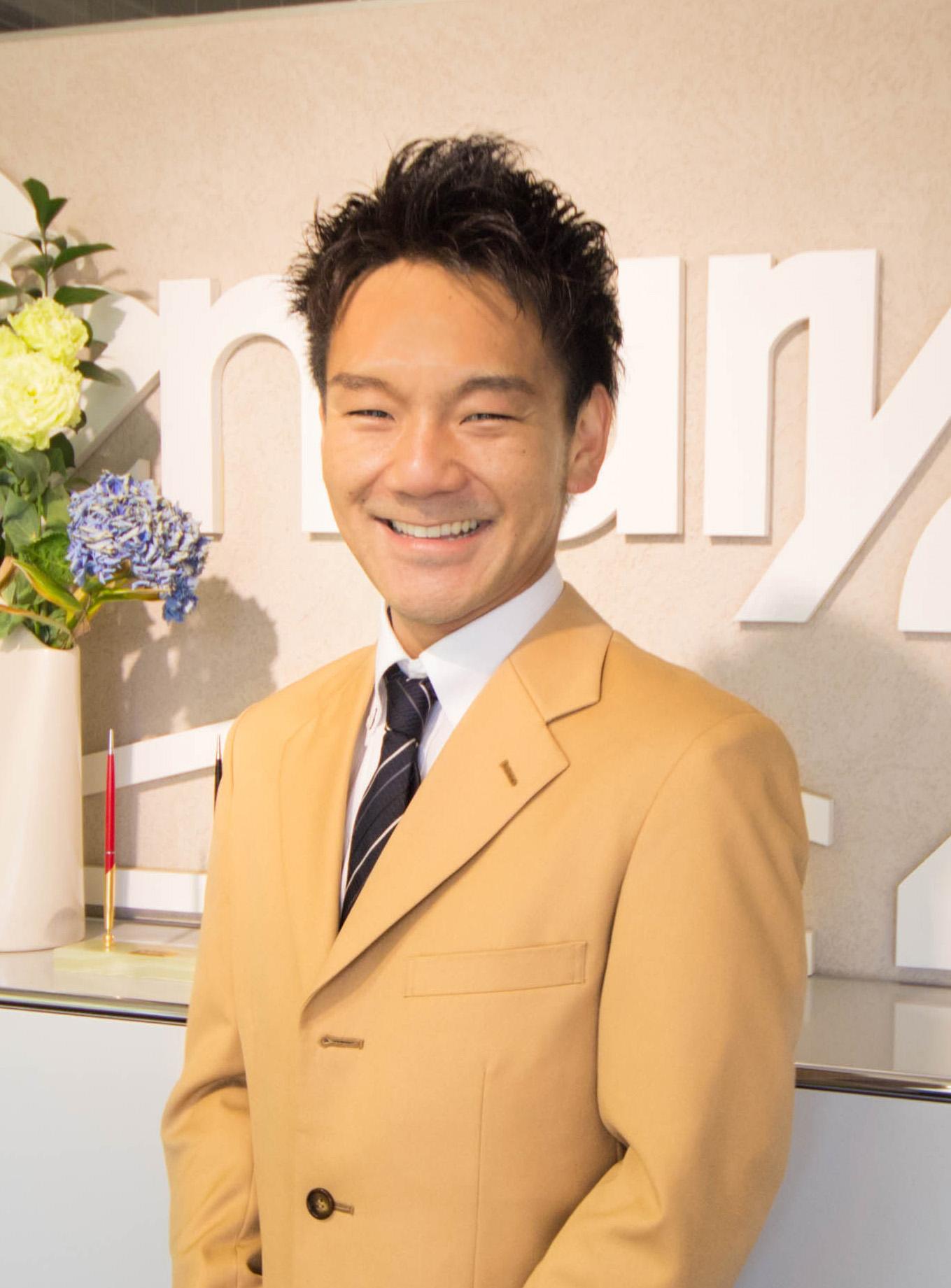 センチュリー21マトリックスレジデンシャル大田 章永の写真