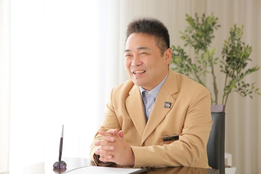 センチュリー21浜松ファイナンシャルプランナーズ事務所代表 山中 崇寛