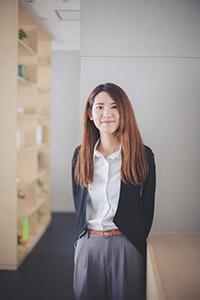 センチュリー21クレイル乾 由佳子の写真